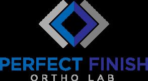Perfect Finish Ortho Lab Inc. Logo